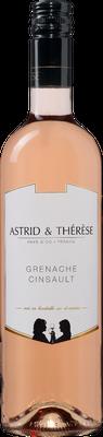 Astrid & Thérèse Rosé