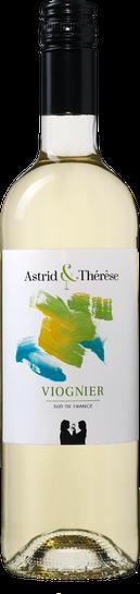 Astrid & Thérèse viognier