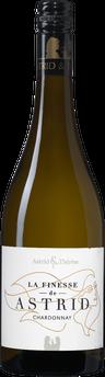 La Finesse Chardonnay Cuvée Astird