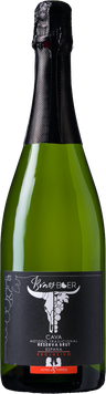 Brass Boer Cava DO Brut Reserva
