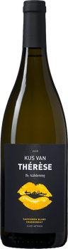 Zuid-Afrikaanse Kus van Thérèse Chardonnay-Sauvignon Blanc