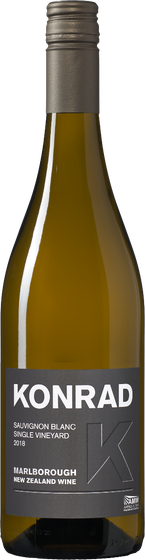 Konrad Single Vineyard Sauvignon Blanc